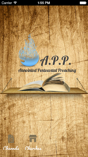 Anointed Pentecostal Preaching