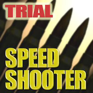 SPEED SHOOTER TRIAL for PC and MAC