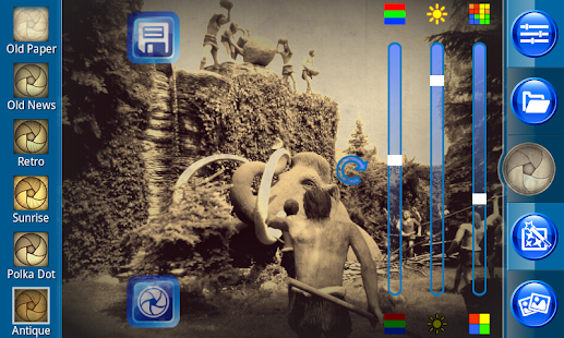 FunCam Pro Retro Edition - screenshot thumbnail