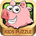 키즈 애니멀 퍼즐(Kids Animal Puzzle) logo