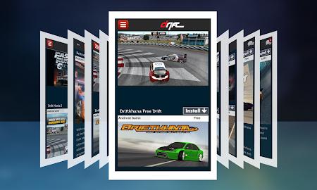 Drift Racing Games 1.8.4 screenshot 681378
