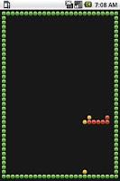 Screenshot of Snake G