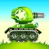 BattleFriends in Tanks v1.1.0 (Mod Money)