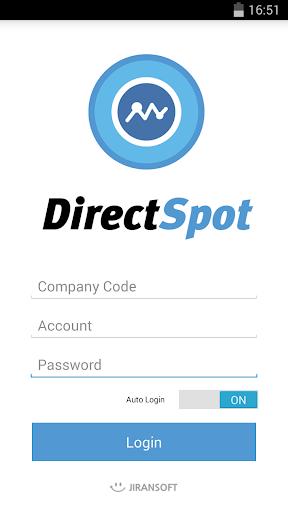 DirectSpot