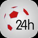 24h News for Bayern Munich icon