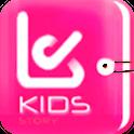어린이집어플 우리아이 활동사진 :: 키즈스토리 icon
