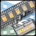 MovieMix - 合成動画・編集 - icon