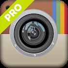 Fisheye Camera Pro icon