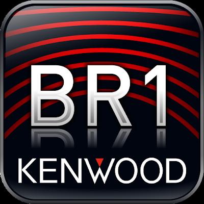 KENWOOD Audio Control BR1