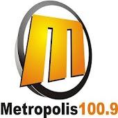 Metropolis FM 100.9