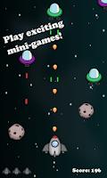 Screenshot of Moy - Virtual Pet Game
