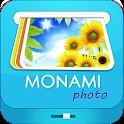 모나미포토 사진인화 icon