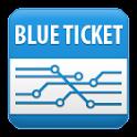 BlueTicket IRC icon