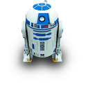 Star Wars R2D2 translator icon