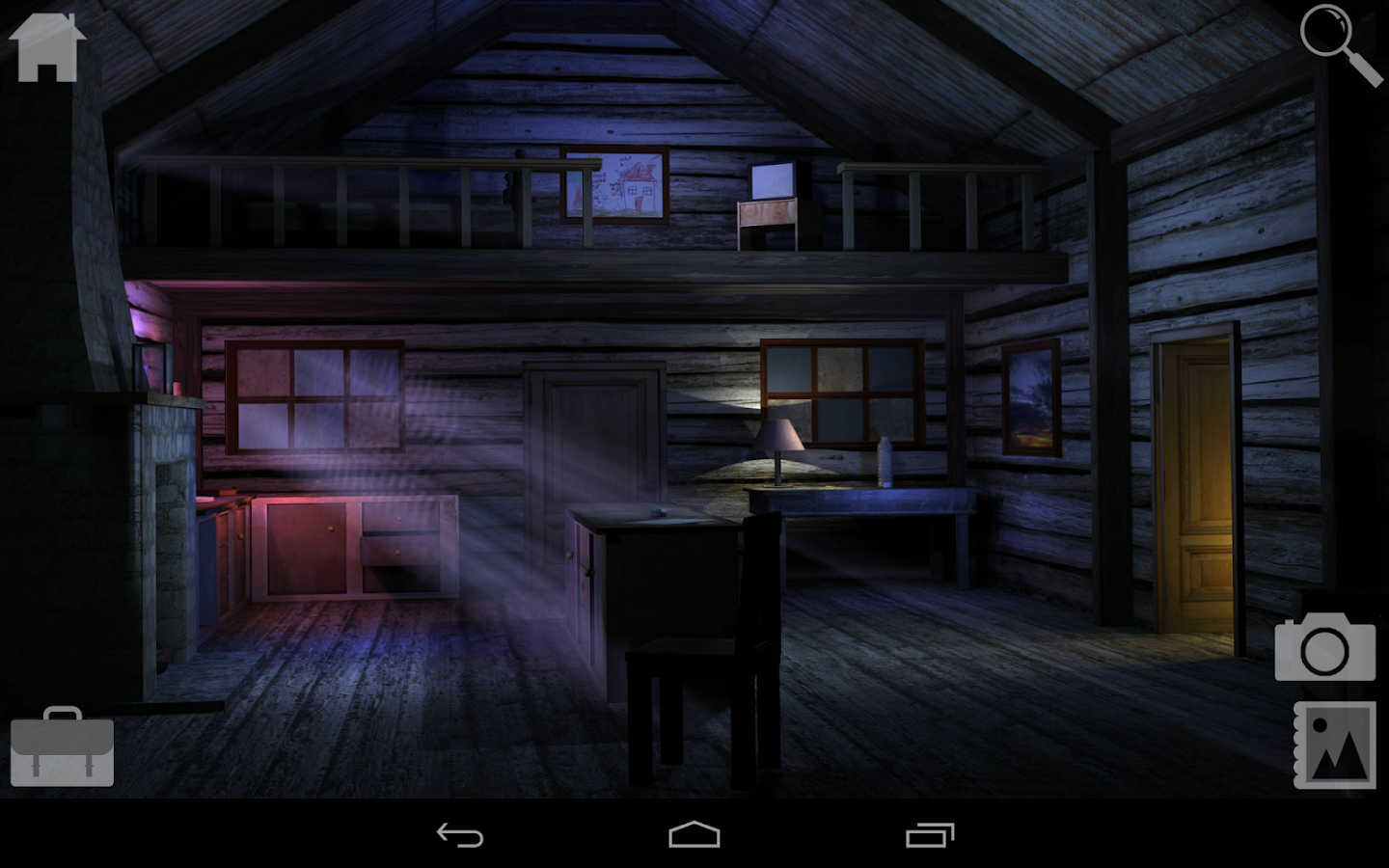 Cabin Escape: Alice's Story - screenshot