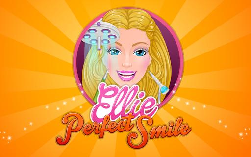 Ellie's Perfect Smile