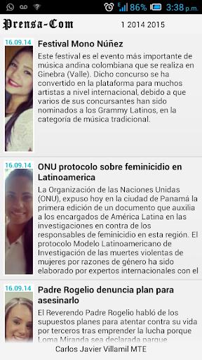 Prensa COM