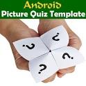 Picture Quiz Template icon