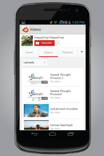 Happy Crop | Dr.Abhay Shendye- screenshot thumbnail