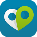TripTogether: find TravelMate icon