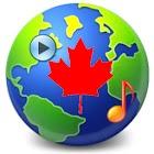 Canada Radio icon