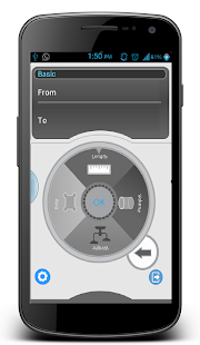 Converter Robo (UnitConverter) - screenshot thumbnail