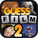 Film Quiz!Guess the Movie 2 icon