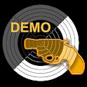 Gun Score Demo logo