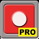 Video Cámara Espía PRO icon