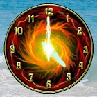 搖滾時鐘豪華 icon
