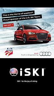 iSKI USA - screenshot thumbnail