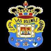 UD Las Palmas Himno