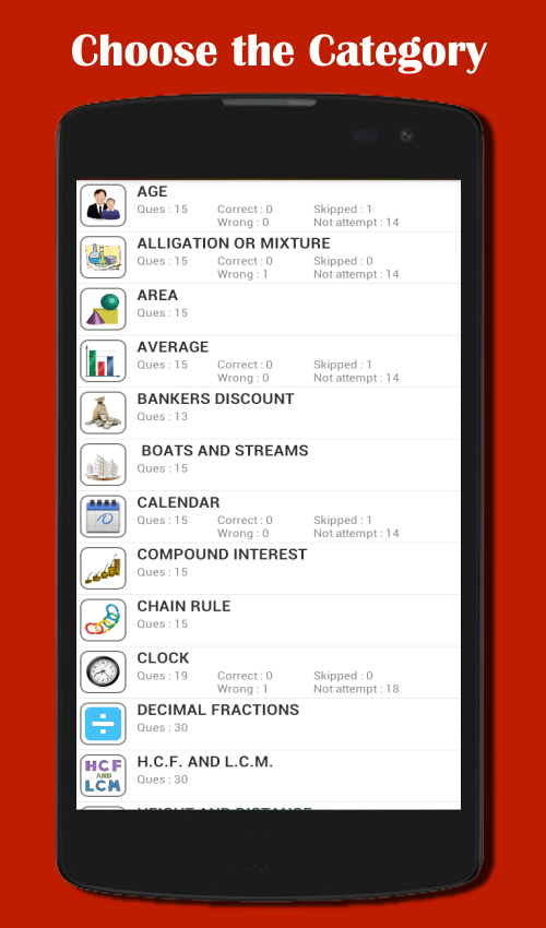 Aptitude Test And Preparation Android Apps On Google Play