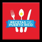 Recetas PR