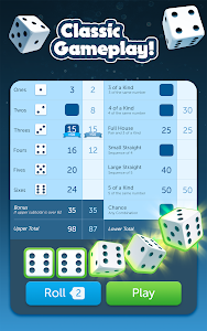 Dice With Buddies™ v4.1.0