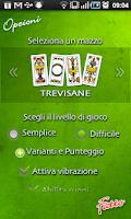 Screenshot of Scopa