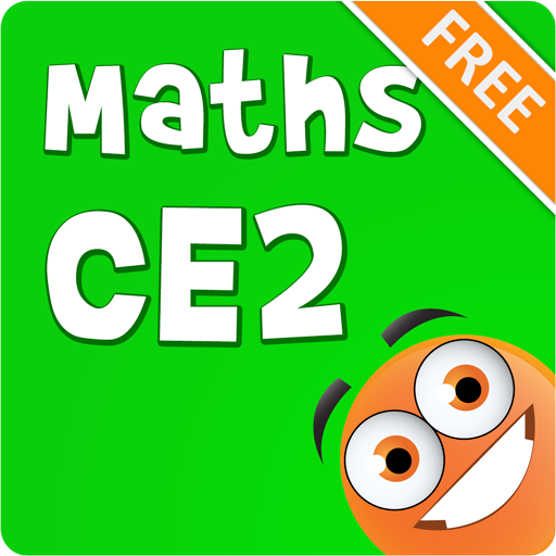 iTooch Mathématiques CE2 Icon
