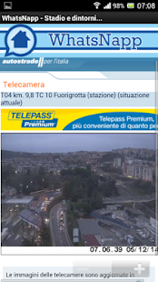 WhatsNapp - Napoli informa...- miniatura screenshot
