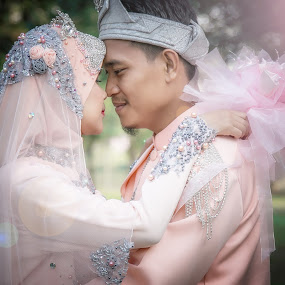 Till de end!! by Mohd hafizan Ilias - Wedding Bride & Groom ( wedding, malaywedding, malay, hafizilias )