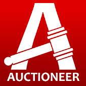 Auctioneer – Live Auctions