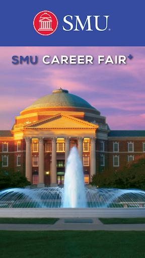 SMU Career Fair Plus