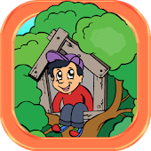 Escape Games : The Tree House