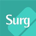 Surgery pocketcards icon