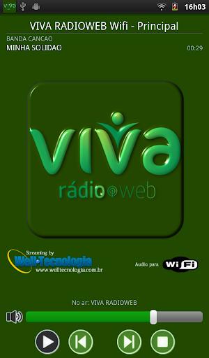 Viva Radioweb