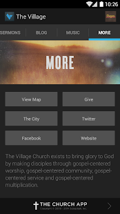 The Village Church - screenshot thumbnail