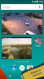 tinyCam Monitor PRO Screenshot 5