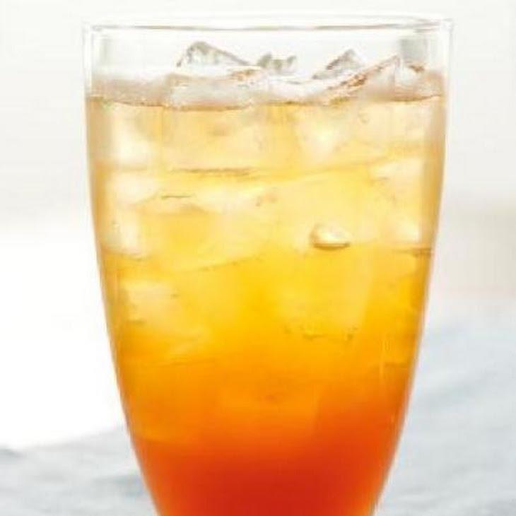 Festivi-Tea Cosmopolitan Recipe