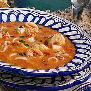 Fisherman's Soup.