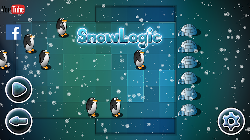 SnowLogic Trial