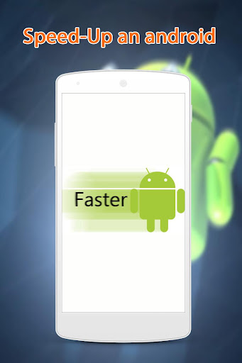 Speed-Up an android